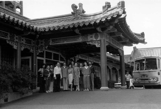 ASIA – the Grand Hotel Taipei